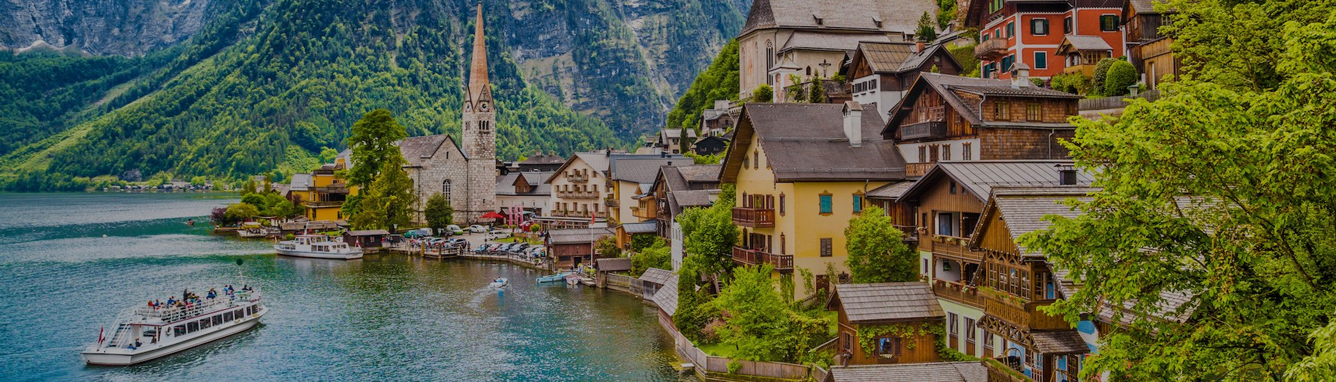 Hostels in Austria