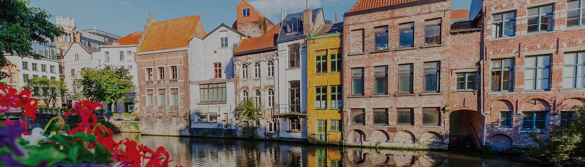 Hostels in Belgium
