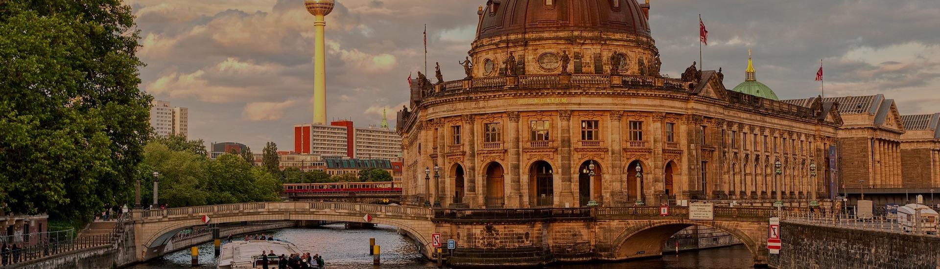 Hostels in Germany