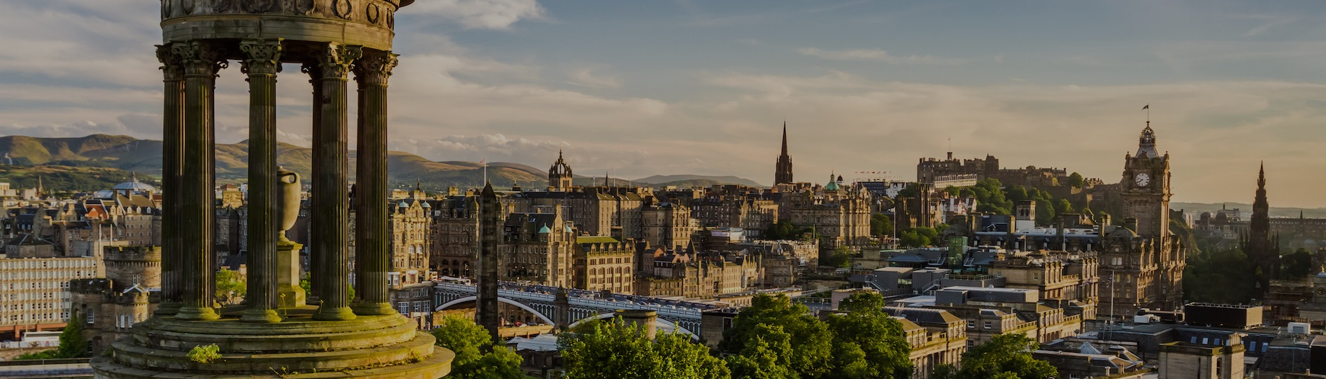 Hostels in Scotland