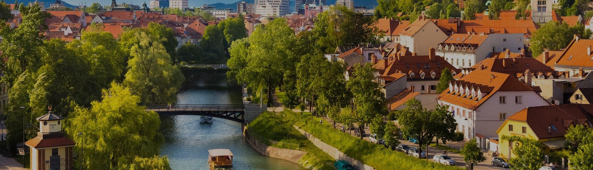 Hostels in Slovenia