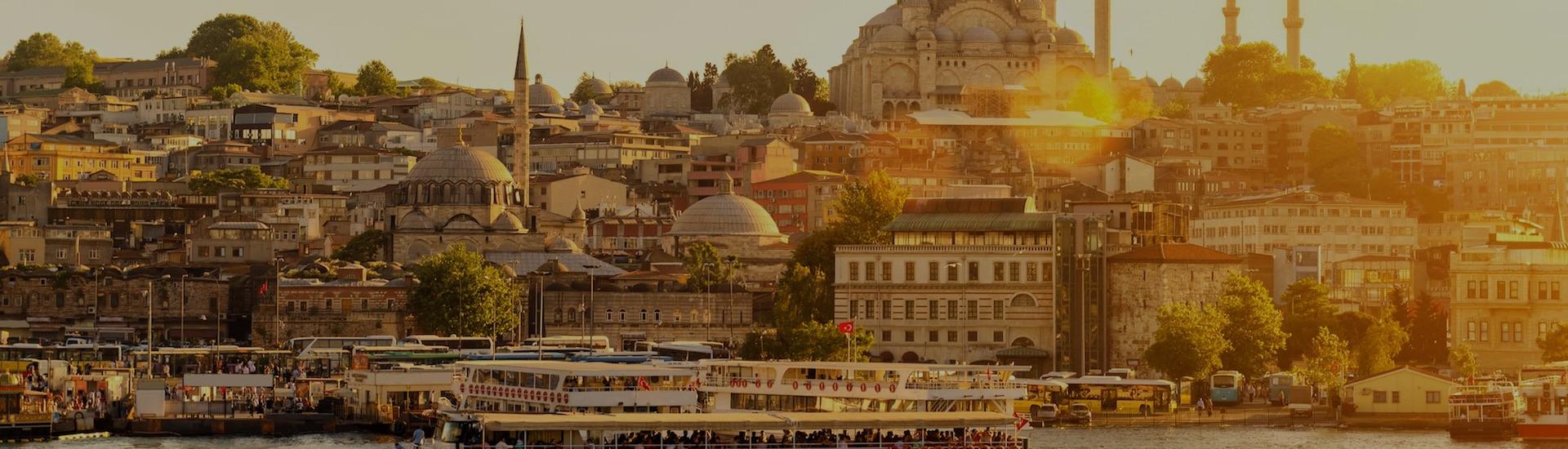 Hostels in Turkey