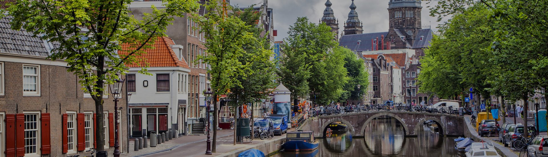 hostels in the Netherlands
