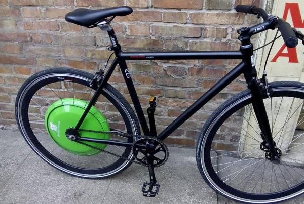 bike rental modena