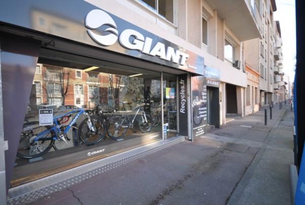 bike rental toulouse