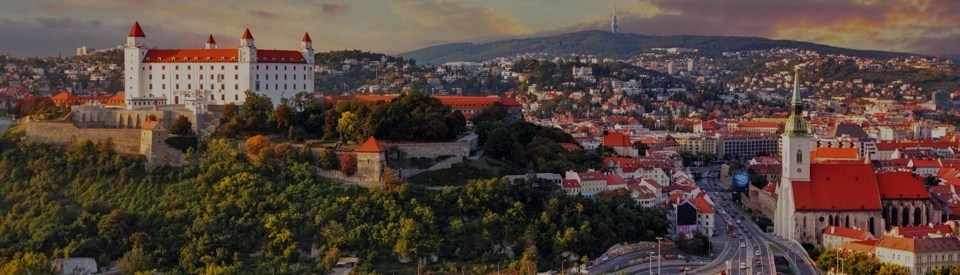 hostels in Slovakia