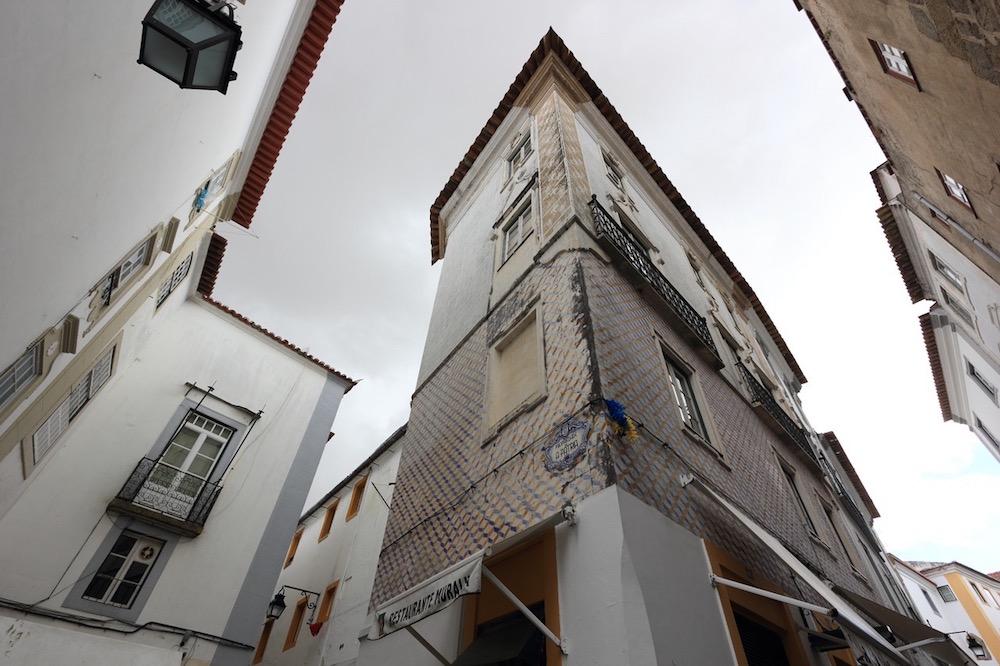 White Evora Homes