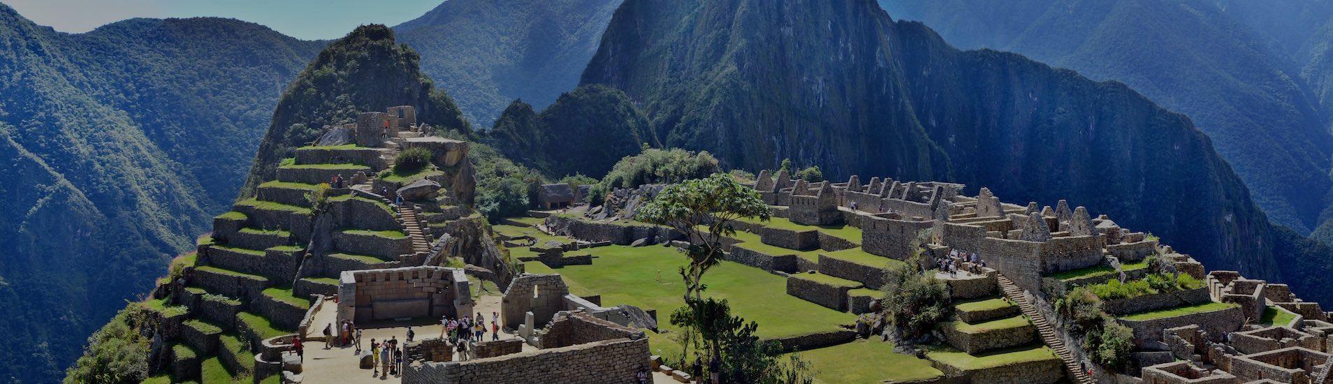 Hostels in Peru