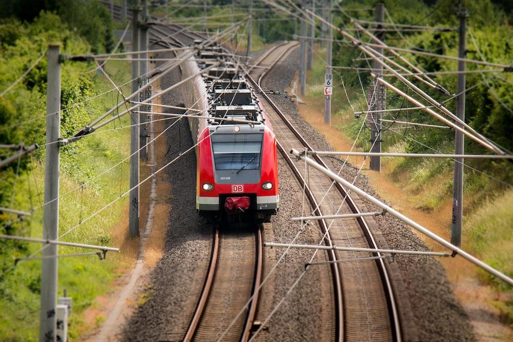 rail passes europe
